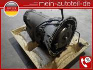 Mercedes W211 S211 Automatikgetriebe + Wandler + Steuergerät 722668 2112707200