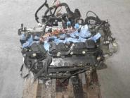 TOP BMW 5er E60 E61 530 XD Motor Allrad M57D30O2, erst 129.000Km