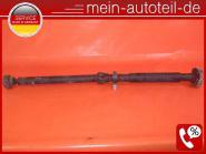 BMW 5er E60 E61 Gelenkwelle Kardanwelle vorne Allrad 7547020