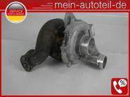Mercedes W211 S211 E 320 T CDI 4-matic Turbolader 280 320 CDI C E G M R Klasse S