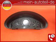 Mercedes W211 S211 Tacho CLASSIC (2006-2009) Classic 2115404448 110.080/363.003