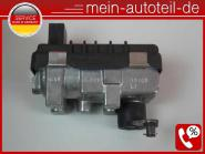 Mercedes W211 S211 E 320 T CDI 4-matic Ladedruckregler Steuereinheit G-219 71212