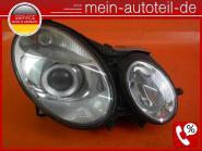 Mercedes W211 Bi-Xenonscheinwerfer RE Kurvenlicht (2002 - 2006) 2118202061 a2118