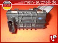 Mercedes W211 Ladedruckregler Steuereinheit G-187 712120 280cdi 320cdi OM648