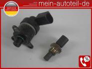 Mercedes Druckregelventil + Temperaturgeber 6420740084 + 005