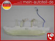 Mercedes W211 S211 Multikontur Sitzkissen Luftkissen MKL VL  2119100475 LEDER NA