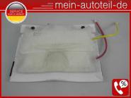 Mercedes W211 S211 Multikontur Lehnenrahmen Luftkissen MKL VL  2119100775 LEDER