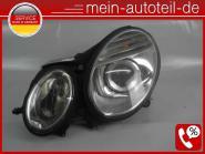 Mercedes S211 Scheinwerfer H7 Li (2006-2009) 2118202961 a2118202961, a 211 820 2