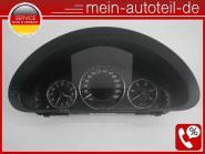 Mercedes W211 S211 Tacho ELEGANCE (2002-2009) Elegance 2115406148 110.080.351/01