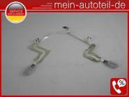 Mercedes W211 Flachkabel Beleuchtete Sonnenblenden 2115403708 Limo Oriongrau A21