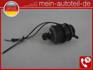 Mercedes W211 S211 ORIGINAL Airmatic Luftfeder HL unter 90.000Km 2113201525 c095