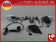 Mercedes W211 S211 Heckklappe elektrisch Komplettset zum Nachrüsten 2118706426 A