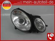 Mercedes S211 Bi-Xenonscheinwerfer RE Kurvenlicht (2002 - 2006) 2118202061 a2118