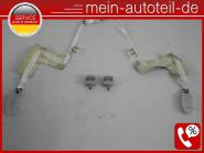 Mercedes S211 Flachkabel Beleuchtete Sonnenblenden 2115403608 Kombi Dachhimmel ,