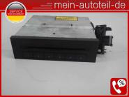Mercedes W211 S211 CD-Wechsler 6-fach MP3 2118700889 - 2118703889 , 2118706189,