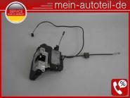 UK Mercedes W211 S211 Türschloss VL Rechtslenker Righthand Drive 2117200535