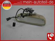 Mercedes W211 S211 Taxi Innenspiegel TAXAMETER 2118105117 - A2118105117, A 211 8