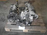 Mercedes W211 S211 Motor 350, 200KW/272PS erst 122.000Km Baumuster: 272964 - A00