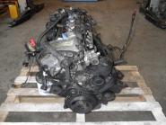 Mercedes W211 S211 E 220 T CDI Motor 200cdi 220cdi 646821 erst 168.000Km