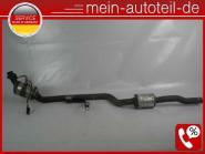 Mercedes W211 S211 E350 Katalysator Rechts 2114902914 erst 131.000 Km !