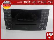 Mercedes W211 S211 Radio AUDIO 20 CD 2118702889 MF2770 A2118702889, A 211 870 28
