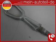 BMW 5er E60 E61 Abschlepphacken Abschleppöse 7070643 72 15 7070643 werkzeug, BÜG