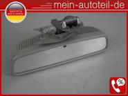 Mercedes W211 S211 Innenspiegel Abblendbar MOPF (2006-2009) 2118103317 A21181033