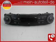 Mercedes W211 S211 Klimabedienteil 4-Zonen (2006 - 2009) 2118300890 A2118300890,