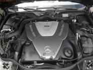 Mercedes W211 S211 E 400 CDI Motor 628961 W220 W463 W163 nur 182.000Km