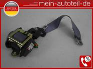 Mercedes S211 Gurt HL Kombi BLAU (2002 - 2006) 2118600585 - Kombi Oriongrau a211