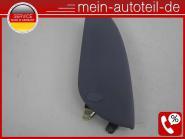 Mercedes W211 S211 Sitzairbag Seitenairbag VR SRS BLAU (2002-2006) 2118601805 a2