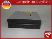 Mercedes W211 S211 DEFEKT DEFEKTCD-Wechsler 6-fach MP3 DEFEKT DEFEKT 2118705390