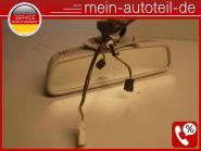 Mercedes W211 S211 Innenspiegel Abblendbar (2006-2009) Etnagrau 7F94 2118104117