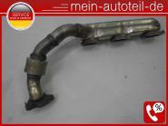 Mercedes W164 ML 320 CDI 4-matic Abgaskrümmer V6 Rechts 6421400809 642940 A64214