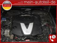 Mercedes S211 280 CDI mit INJEKTOREN Motor 4-Matic 642921 (06-09) erst 142.000Km