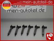 Mercedes S211 280 CDI SET 6x Injektor 320 CDI V6 6420700587 642920 6420701987 ,