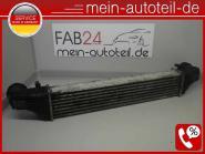 Mercedes S211 E 320 T CDI Ladeluftkühler Turbokühler Turbo Kühler LLK intercoole