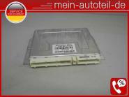 Mercedes S211 Steuergerät Airmatic Luftfahrwerk 0375451232 Temic: 00004537C6 211