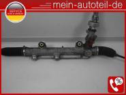 Mercedes S211 ORIGINAL Lenkgetriebe Parameter (06-09) 2194601000 A2194601000, A