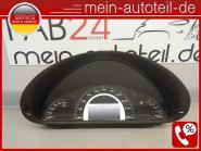 Mercedes W203 S203 Tacho AMG (2004-2007) Avantgarde 2035400347 Alu-Optik A203540