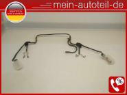 Mercedes W203 S203 Belechtete Sonnenblenden Leitungssatz Kabel  2038100112 A2038