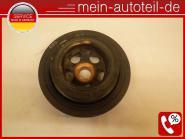 Mercedes W203 S203 C 30 CDI AMG Riemenscheibe Kurbelwelle 6120300903 612990 A612