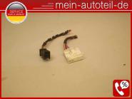 BMW 5er E60 E61 STECKER Steuergerät Kraftstoffpumpe 7169960, 16 14 7 169 960 - 0