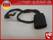 BMW 5er E61 PDC Kabel Hinten Parksystem PTS Cable 6928363 Kombi 61 12 6928366