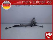 BMW 5er E60 E61 Lenkgetriebe Hydrolenkgetriebe Aktivlenkung E63 E64 7882 501166
