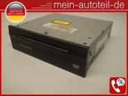Mercedes S211 Navi Rechner Navirechner Comand 2208206085 - 2208200685, 220870358