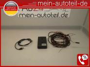 Mercedes W164 iPod-Interface B67824252 B6 782 4252 iPhone, Steuergerät, Interfac