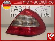 Mercedes W211 Rückleuchte Re Aussen ELEGANCE MOPF (ab 2006) Avantgarde 211820246