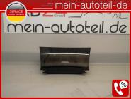 Mercedes S211 Aschenbecher AVANTAGRDE No Smoke (2006 - 2009) Avantgarde 21168006