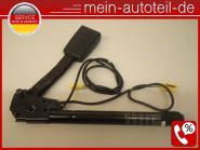 Mercedes S211 Gurtschloss MOPF VR (2006-2009) 2118602069 A2118602069, A 211 860